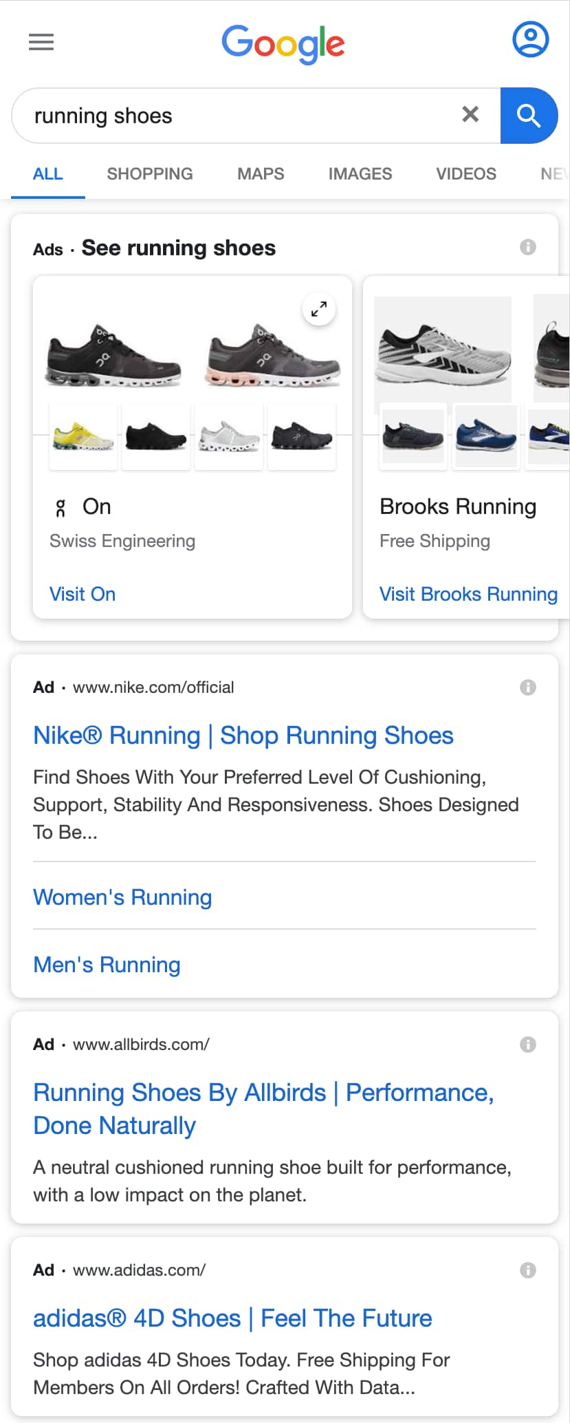 Head Of Google Ads To Run Search Move Concerns Seo Veterans About The Future Of Search