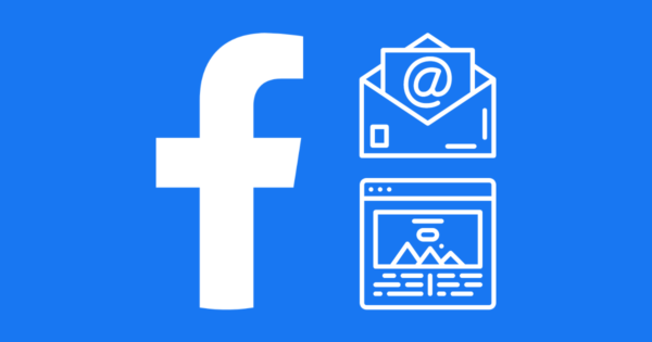 Facebook Newsletter and Site